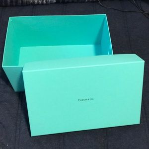 💕Tiffany's Box💕